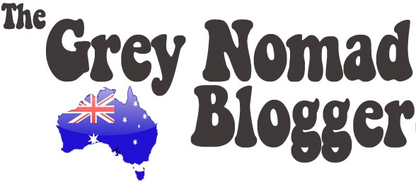 Grey Nomad Blogger