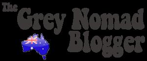 Grey Nomad Blogger